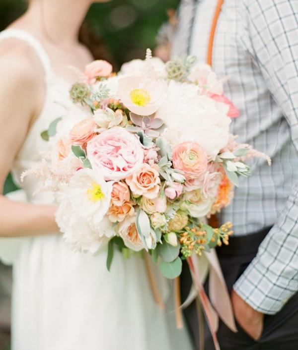joli-bouquet-de-mariage-idée-créative-belle