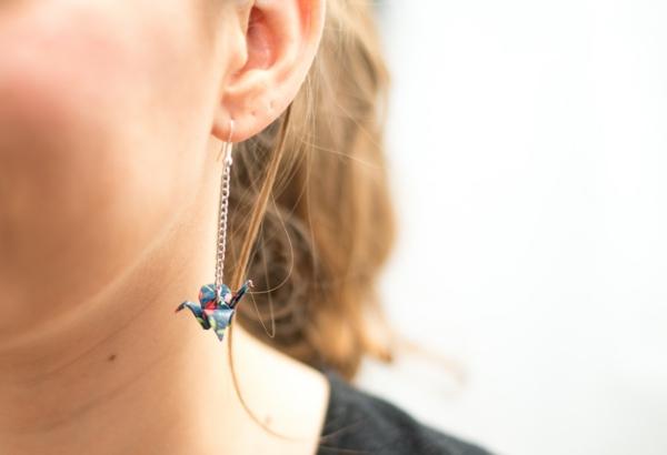 jolie-accessoire-originale-boucle-d-oreille-papier-art