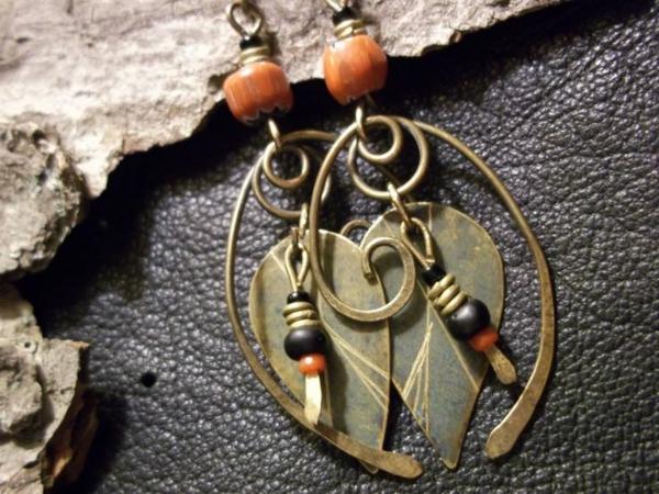 jolie-accessoire-originale-boucle-d-oreille-pendantes