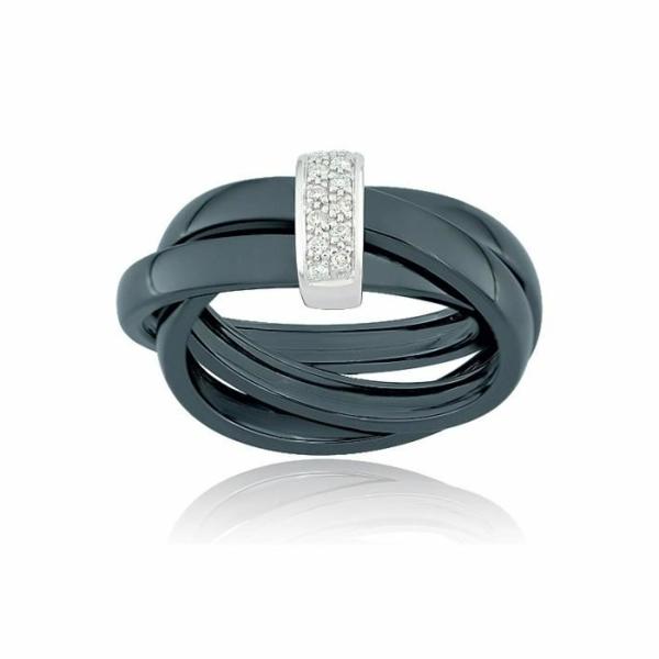 la-bague-ceramique-composee-de-3-anneaux-noire
