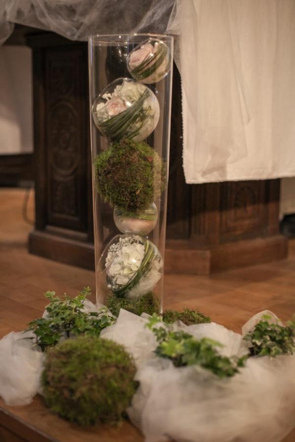 la-déco-de-mariage-fleurs-idée-créative-decoration-ronde