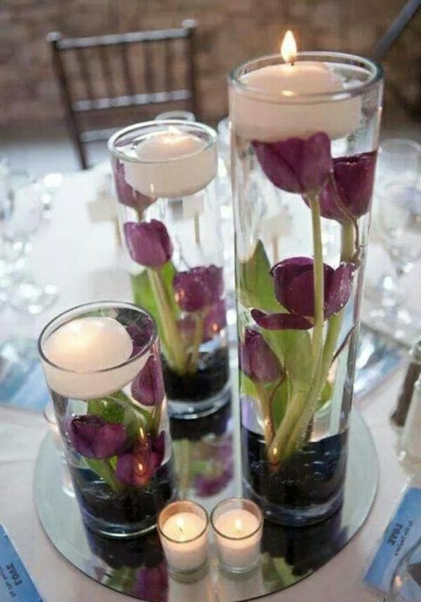 la-déco-de-mariage-fleurs-idée-créative-decoration-tulipes