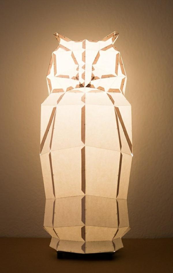 lampe-en-tissu-idéе-déco