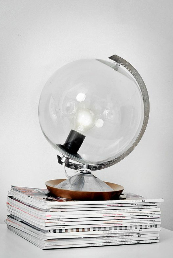 lampe-globe-idée-créative