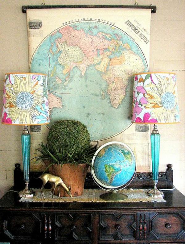 lampe-globe-idée-originale