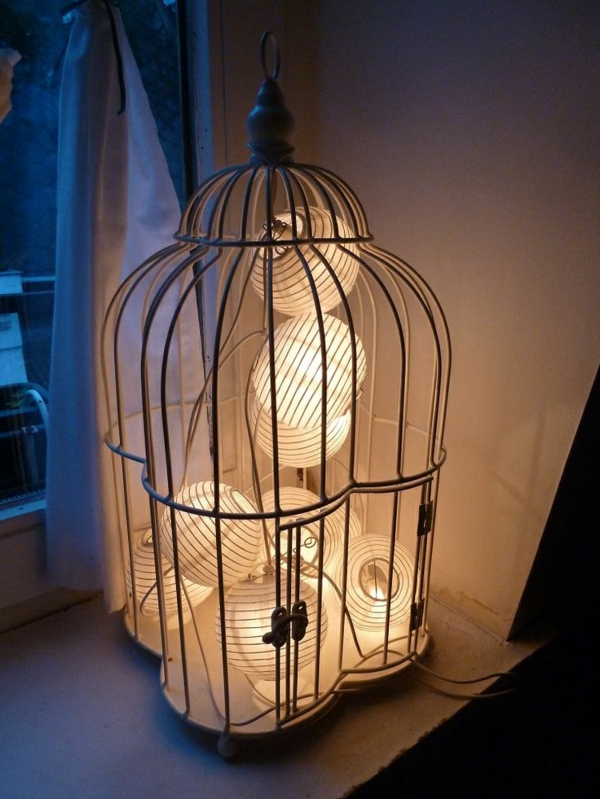 lampe-idéе-déco-maison-créative