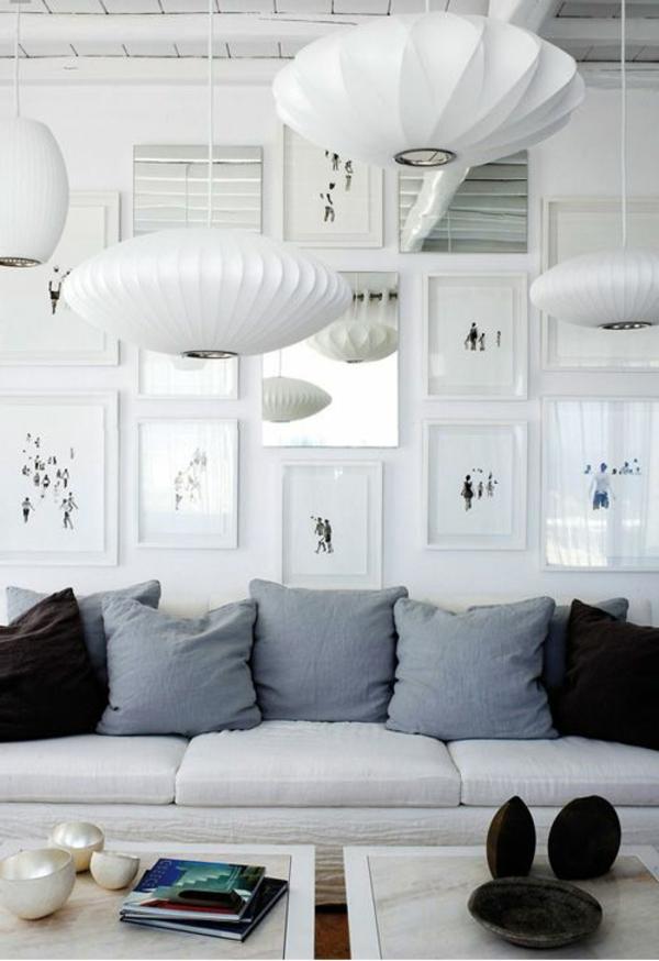 lampe-suspendue-blanche
