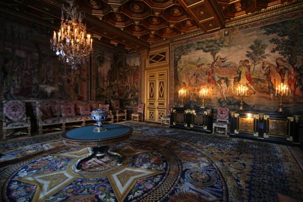 le-château-joli-Paris-Fontainebleau-beauté-le-musée-resized