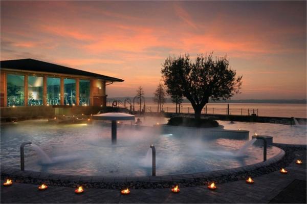 le-lac-Garda-source-chaude-en-Italy