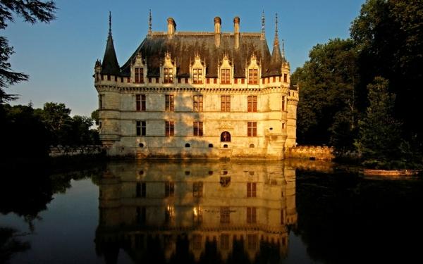 les-châteaux-de-la-Loire-Azay-le-Rideau