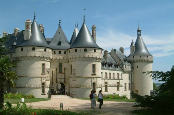 les-châteaux-de-la-Loire-Chaumont-sur-Loire