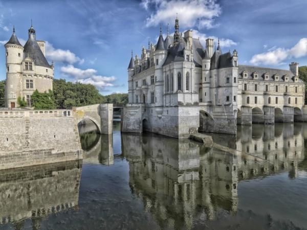 les-châteaux-de-la-Loire-Cnenonceau