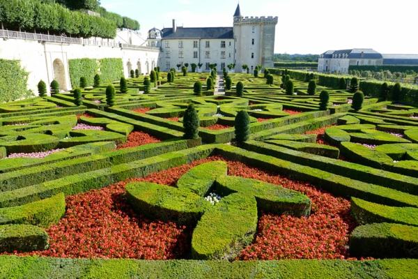 les-châteaux-de-la-Loire-Villandry