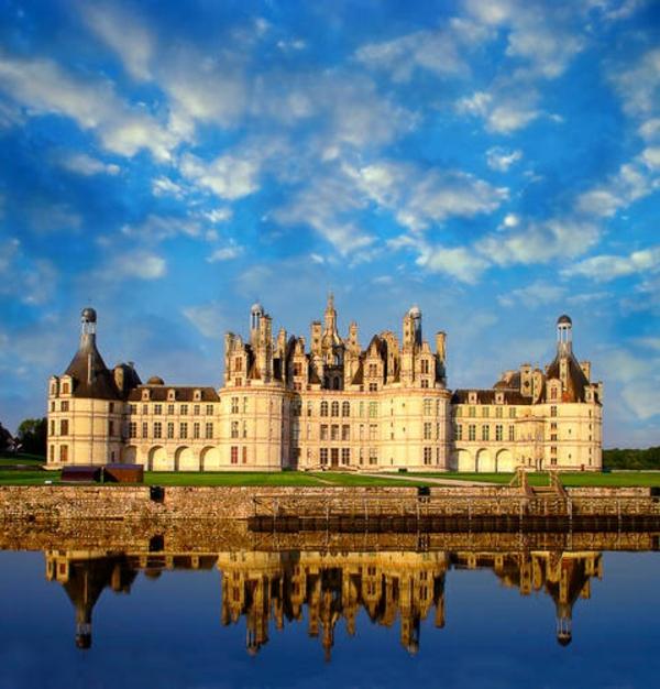 les-châteaux-de-la-Loire-architecture-médiévale