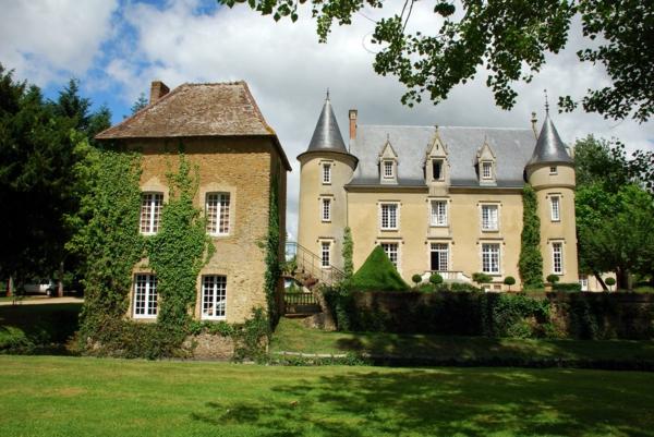 les-châteaux-de-la-Loire-château-de-Lornay