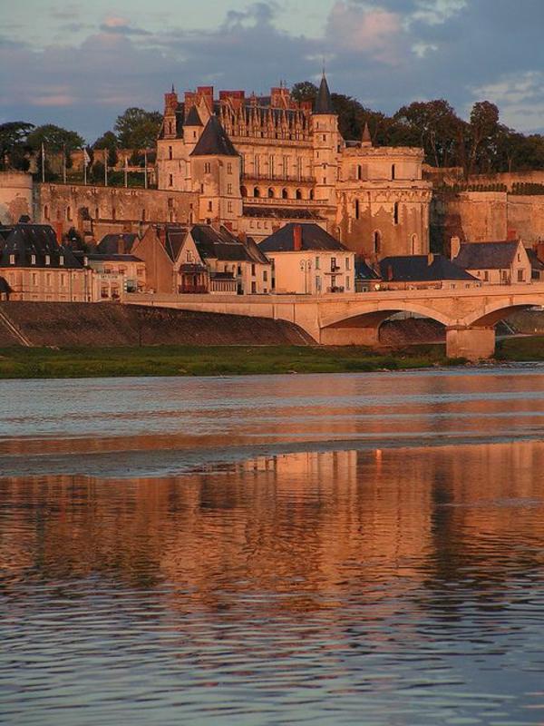 les-châteaux-de-la-Loire-coucher-du-soleil