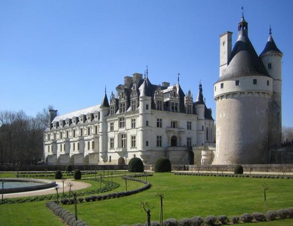 les-châteaux-de-la-Loire-grand-château