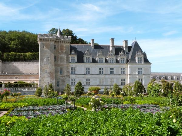 les-châteaux-de-la-Loire-le-potager-de-Villandry