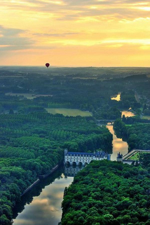 les-châteaux-de-la-Loire-paysage-magnifique