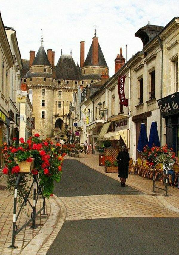 les-châteaux-de-la-Loire-un-endroit-touristique