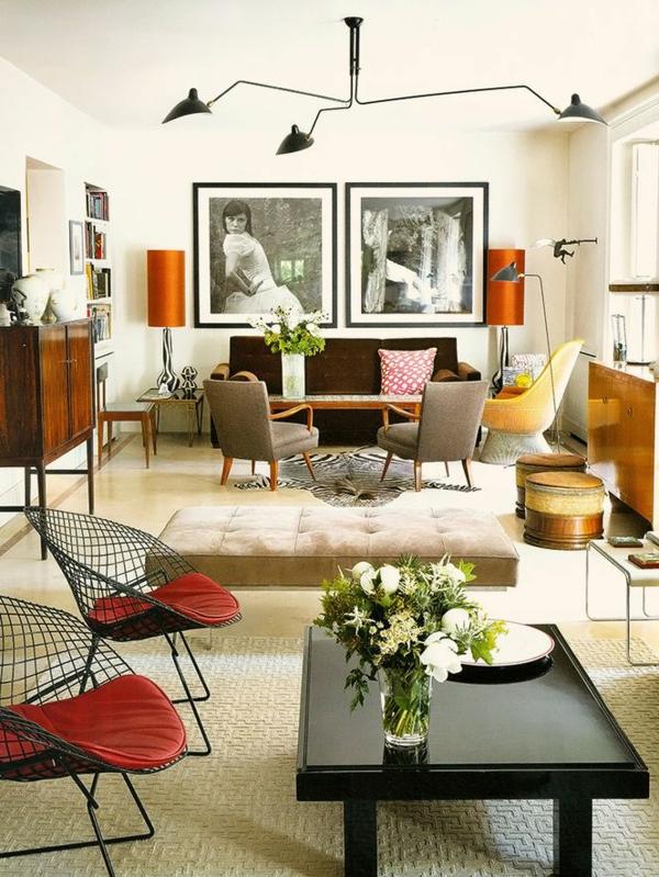 les-chaises-papillon-modernes