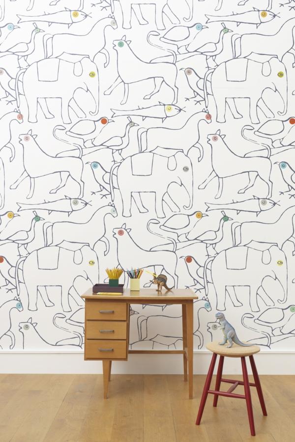 les-décorations-murales-qui-vont-vous-inspirer-peinture-mur