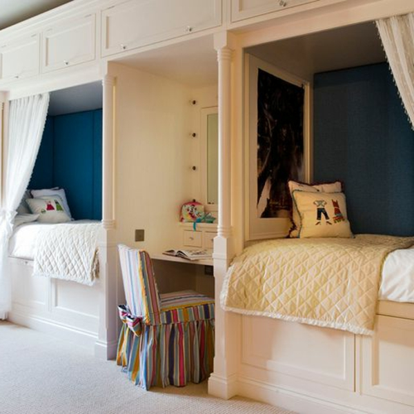 le plus beau lit cabane pour votre enfant. Black Bedroom Furniture Sets. Home Design Ideas