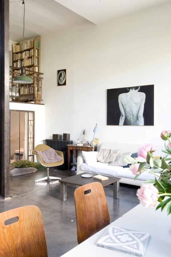 loft-parisien-appartement-a-deux-niveaux