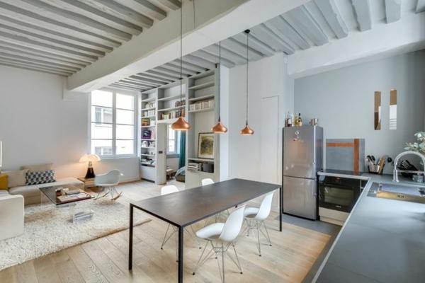 loft-parisien-moderne-studion-blanc