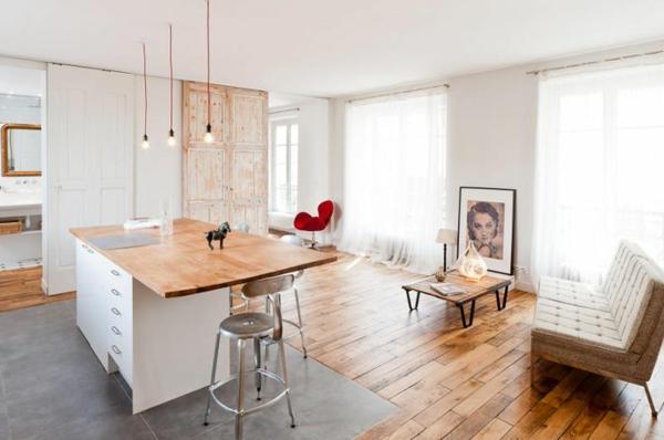 loft-parisien-stylé-et-beau