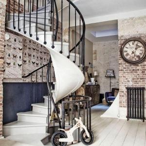 Le loft parisien - inspiration et style unique