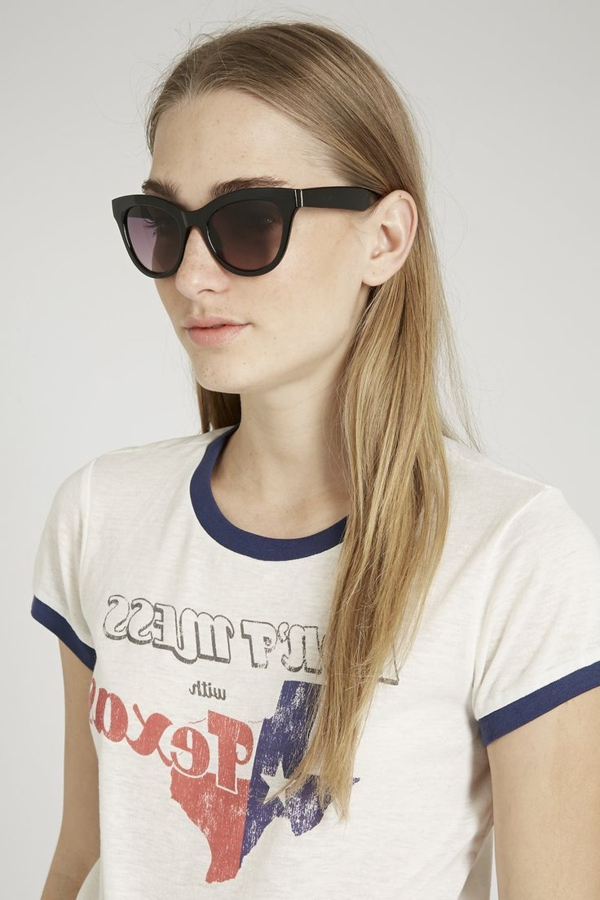 lunettes-de-soleil-noir-moderne