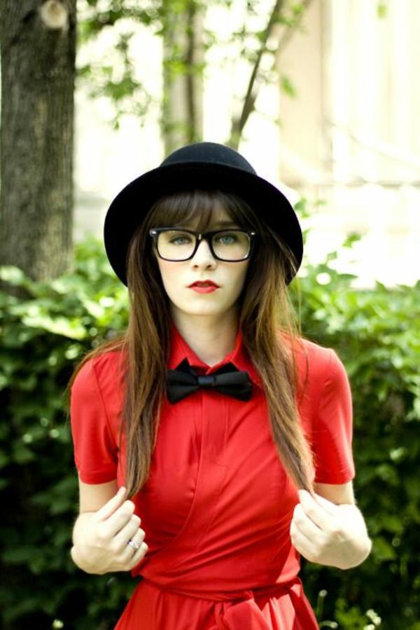 lunettes-de-vue-pour-robe-rouge