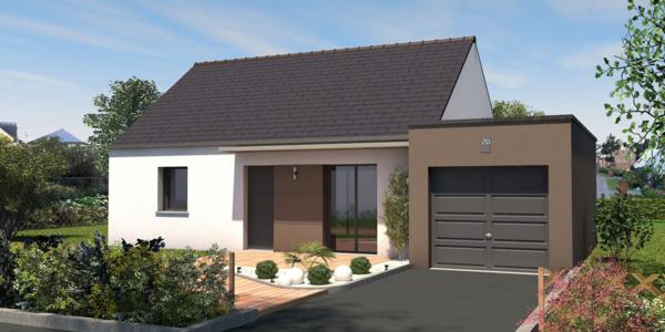 maison-contemporaine-au-niveau-du-sol-extérieur