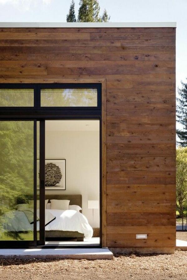 maison-cubique-chambre-à-coucher-parterre