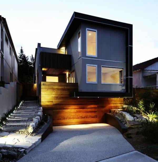 Maison Container A Vendre Construire Une Maison Container: La Maison Cubique En 85 Photos