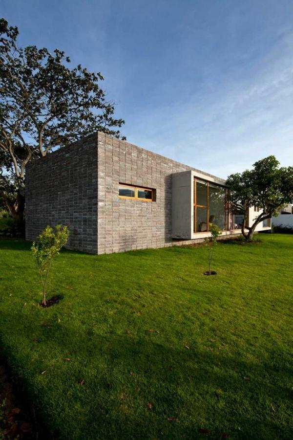 La maison cubique en 85 photos for Architecture maison simple