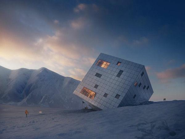 maison-cubique-une-maison-cube-inhabituelle