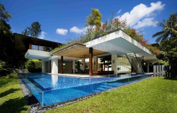 La maison cubique en 85 photos for Une maison moderne