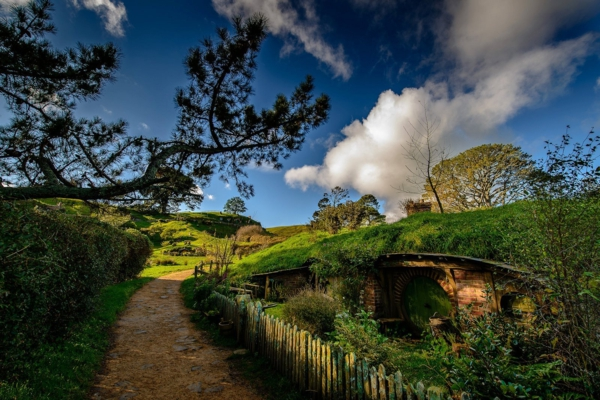 maison-de-hobbit-en-Nouvelle-Zélande