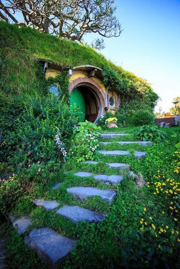 maison-de-hobbit-endroit-magique