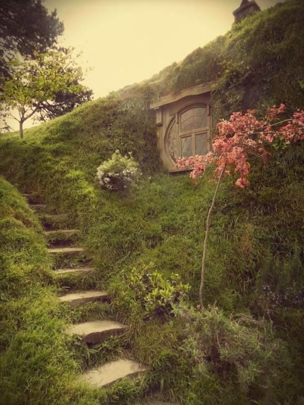 maison-de-hobbit-la-terre-du-Milieu-en-Nouvelle-Zélande