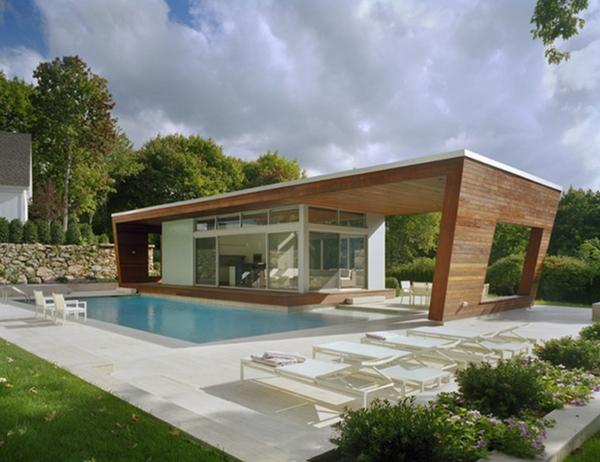 maison plein pied originel avec piscine sauvegarder maison fonctionnelle toutes les pices au mme niveau - Plan Maison Plain Pied Avec Piscine