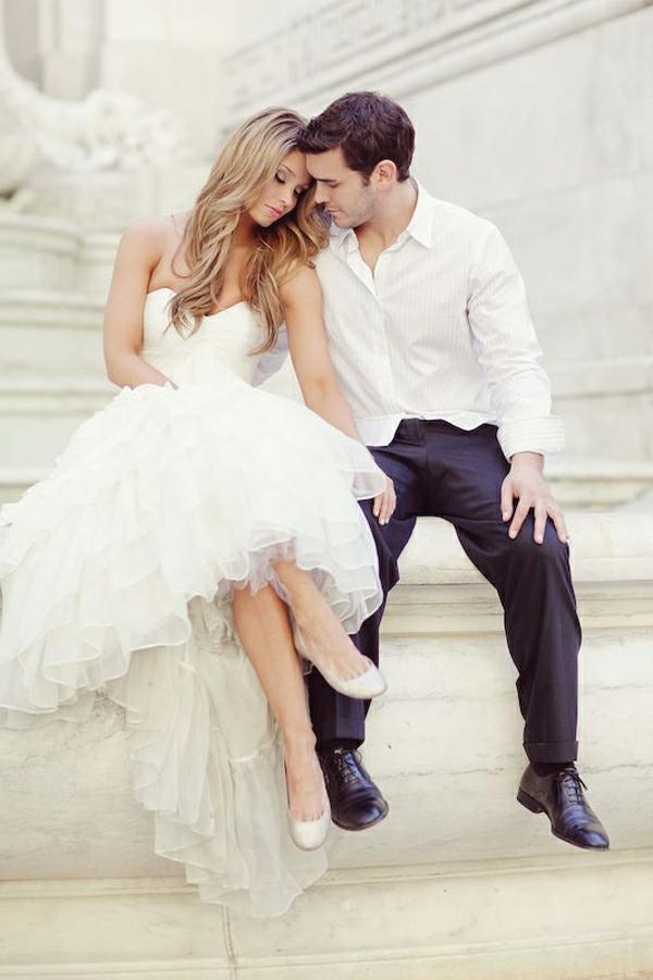 mariage-elle-et-lui-robe-de-mariée-inspirée-par-les-princesses-de-disney