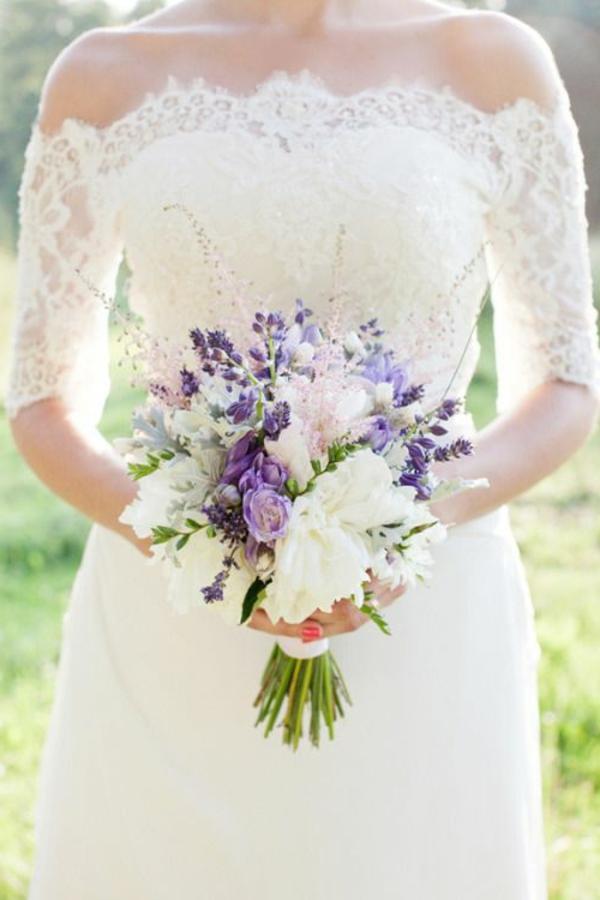 mariage-robe-de-mariée-fleurs-bouquet