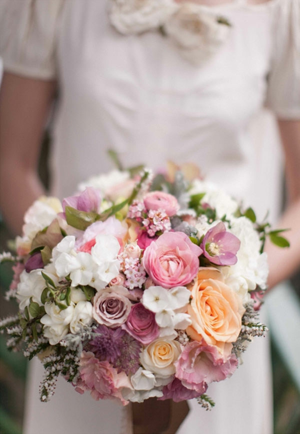 mariage-vintage-chic-bouquet-luxe