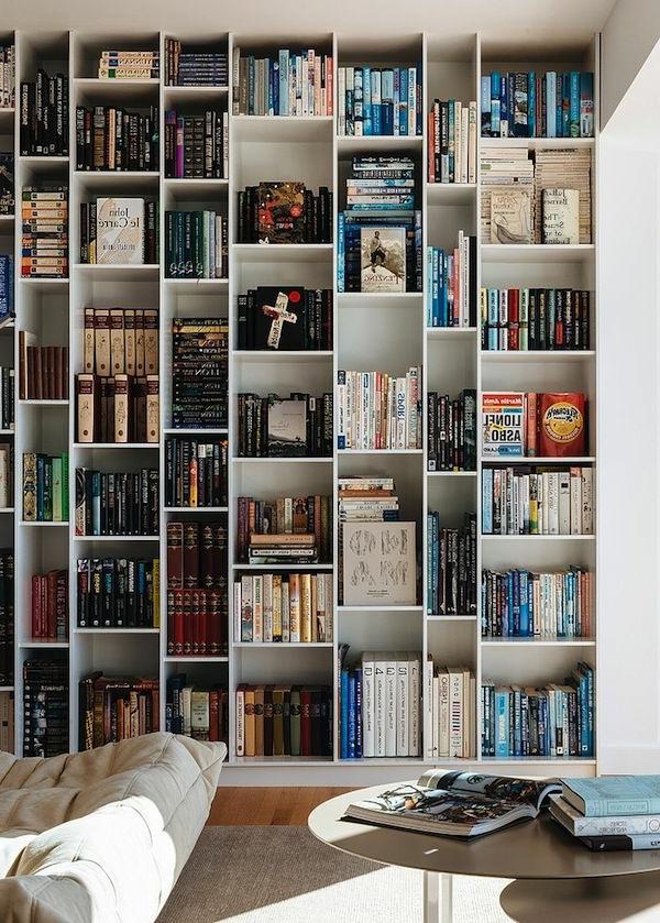 meuble-bibliothèque-bibliothèque-blanche-minimaliste
