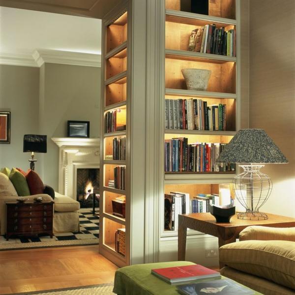 meuble-bibliothèque-entre-les-deux-pièces