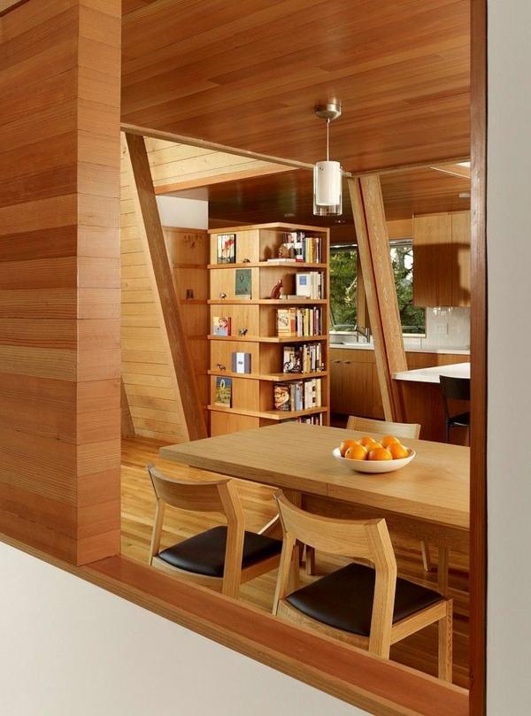 Designs cr atifs de meuble biblioth que - Grand meuble bibliotheque ...