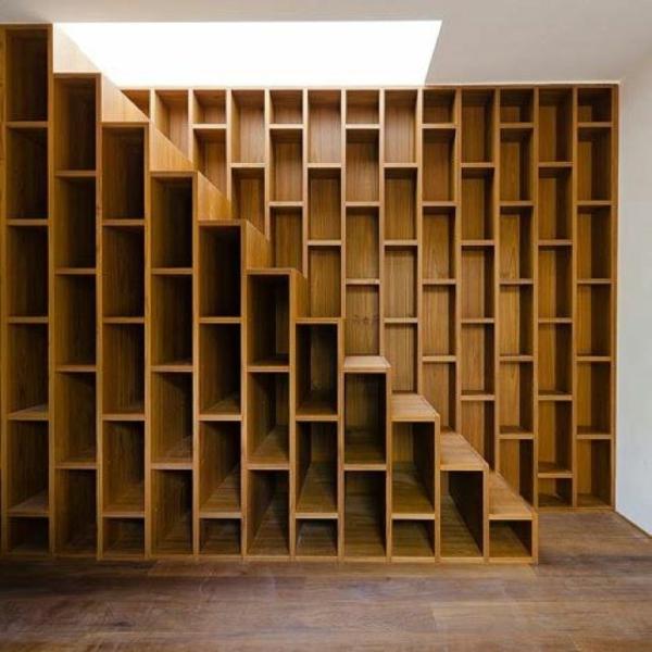 meuble-bibliothèque-super-original